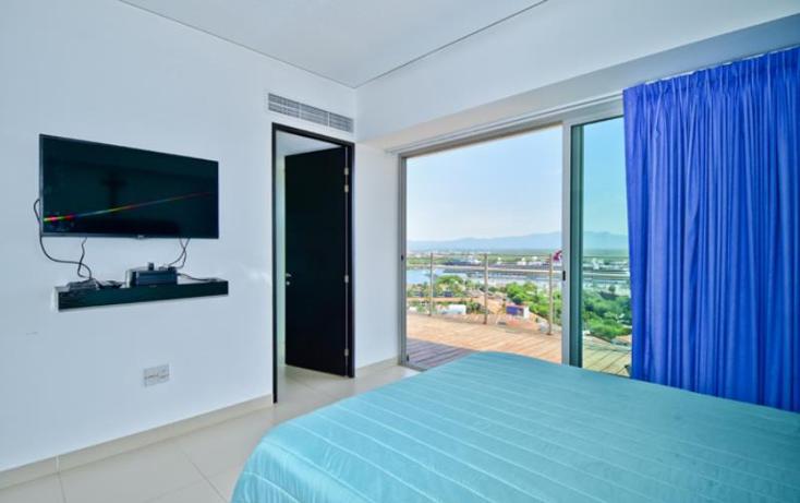 Foto de departamento en venta en  140, zona hotelera norte, puerto vallarta, jalisco, 2043058 No. 22