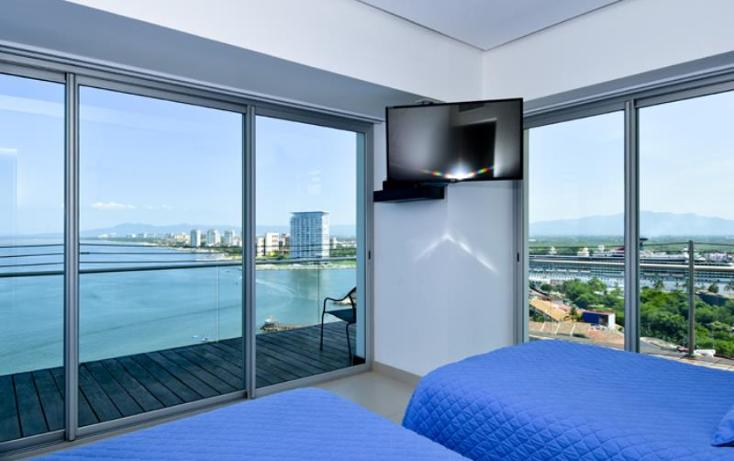 Foto de departamento en venta en  140, zona hotelera norte, puerto vallarta, jalisco, 2043058 No. 28