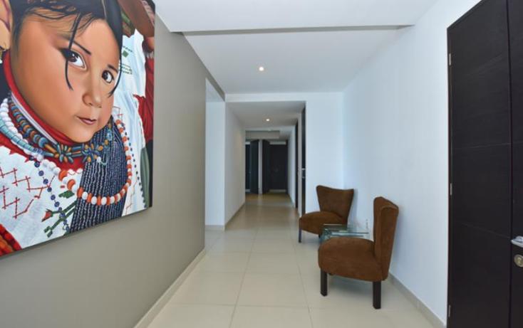 Foto de departamento en venta en  140, zona hotelera norte, puerto vallarta, jalisco, 2043058 No. 41