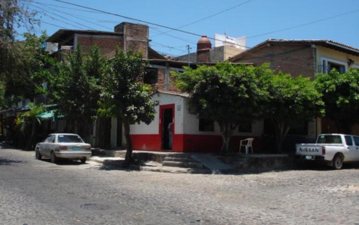 Foto de casa en venta en  1400, 5 de diciembre, puerto vallarta, jalisco, 1544072 No. 01