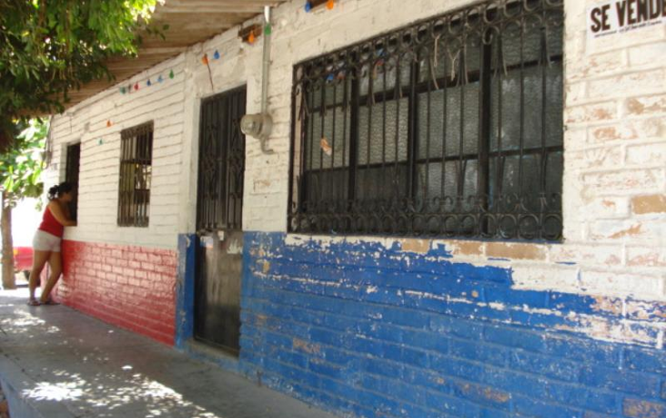 Foto de casa en venta en  1400, 5 de diciembre, puerto vallarta, jalisco, 1544072 No. 04