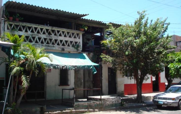 Foto de casa en venta en  1400, 5 de diciembre, puerto vallarta, jalisco, 1544072 No. 08