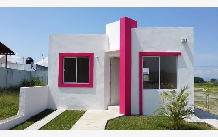 Foto de casa en venta en  1400, tabachines, villa de ?lvarez, colima, 1036691 No. 02