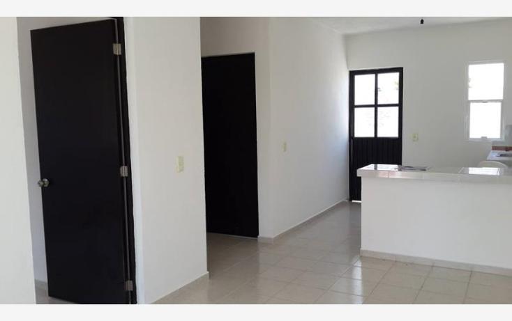 Foto de casa en venta en  1400, tabachines, villa de ?lvarez, colima, 1036691 No. 03