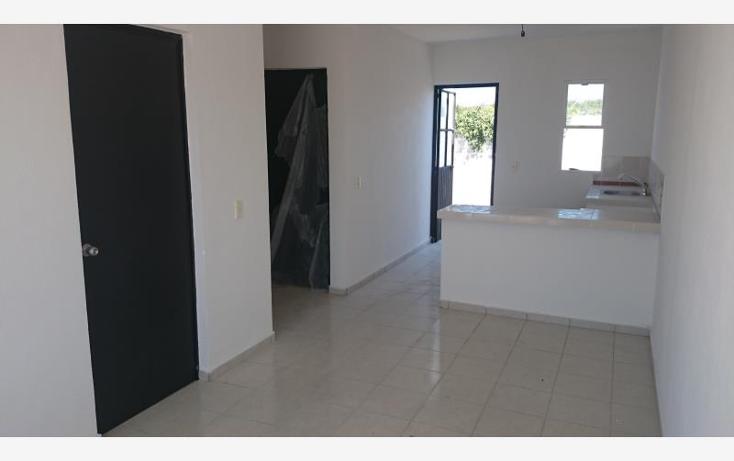 Foto de casa en venta en  1400, tabachines, villa de ?lvarez, colima, 1036691 No. 04