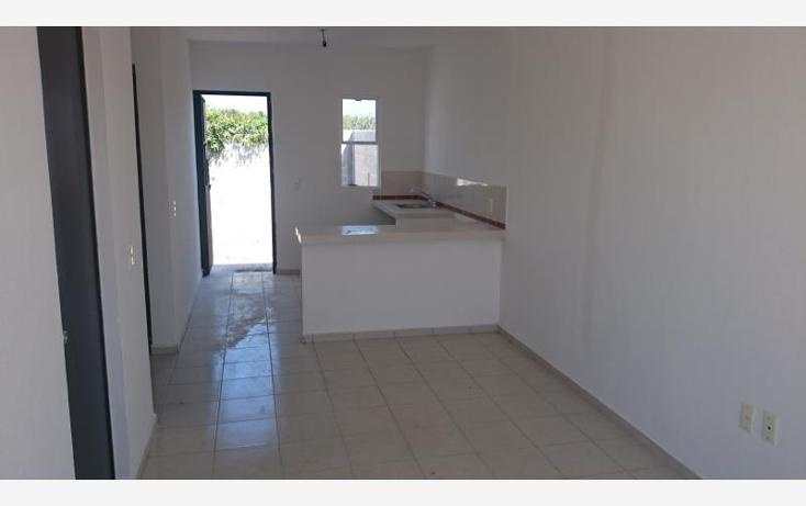 Foto de casa en venta en  1400, tabachines, villa de ?lvarez, colima, 1036691 No. 05
