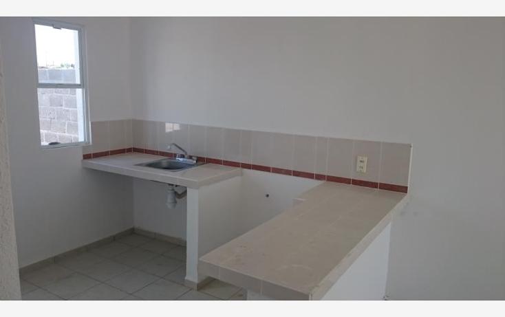 Foto de casa en venta en  1400, tabachines, villa de ?lvarez, colima, 1036691 No. 06