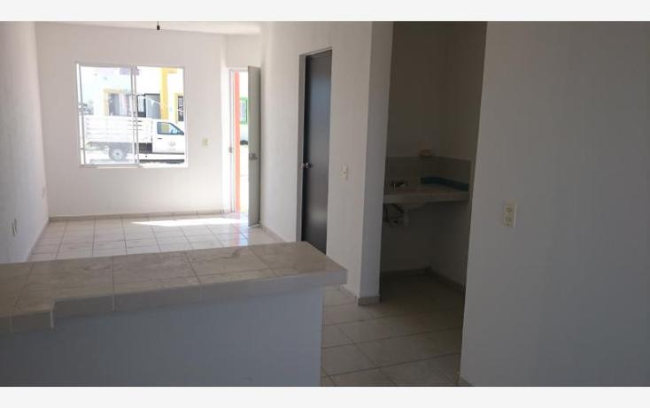 Foto de casa en venta en  1400, tabachines, villa de ?lvarez, colima, 1036691 No. 07