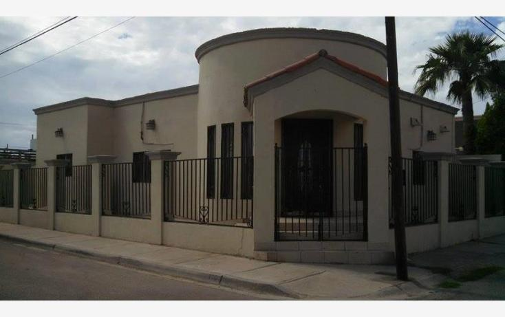 Foto de casa en venta en  1400, villanova, mexicali, baja california, 2046830 No. 04