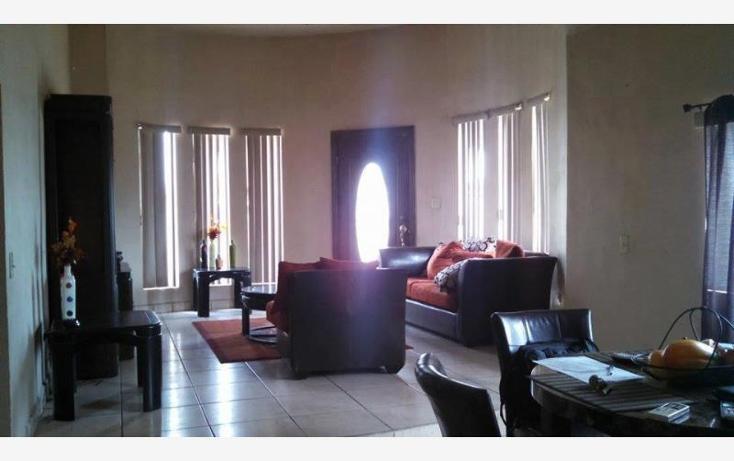 Foto de casa en venta en  1400, villanova, mexicali, baja california, 2046830 No. 06