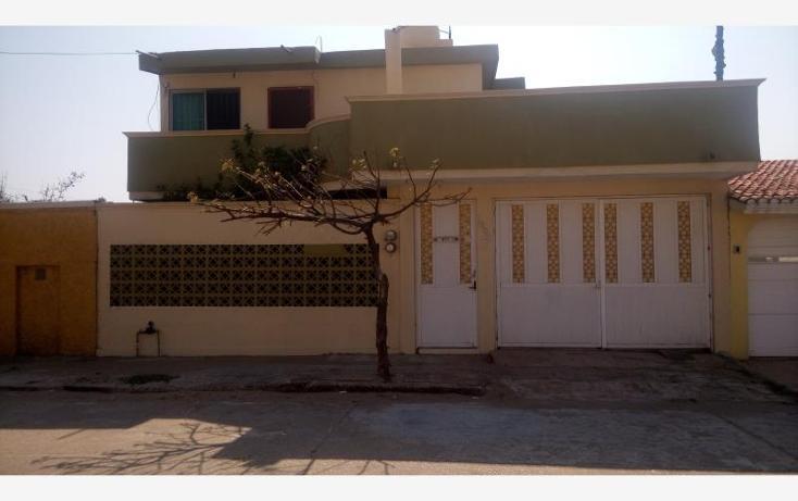 Foto de casa en venta en  1403, playa sol, coatzacoalcos, veracruz de ignacio de la llave, 1782518 No. 01