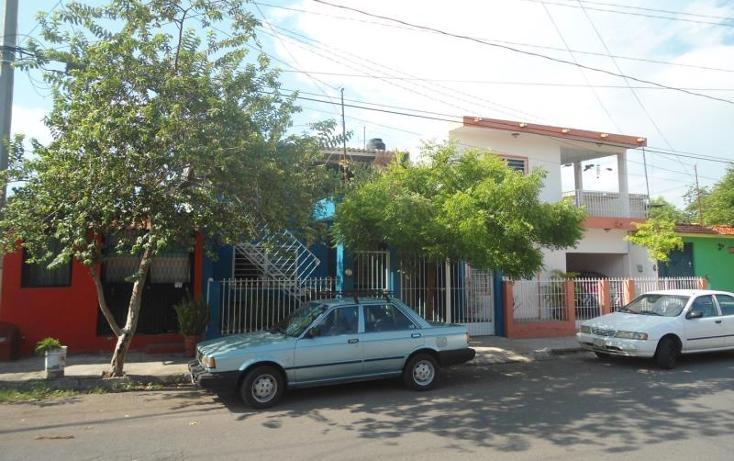 Foto de casa en venta en  1403, san josé sur, colima, colima, 2040276 No. 01