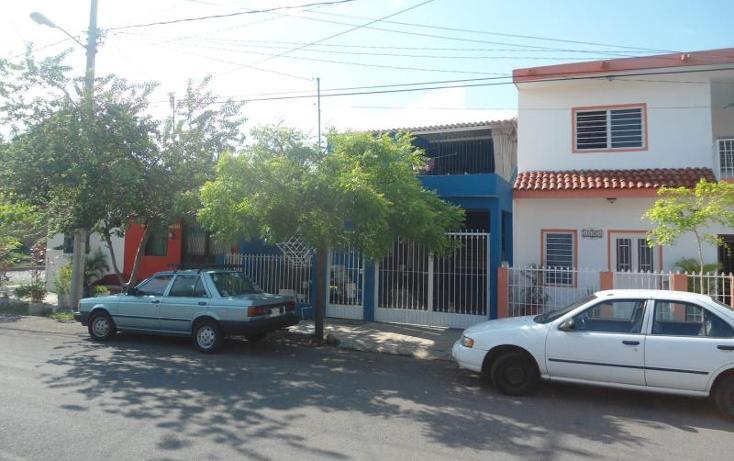 Foto de casa en venta en  1403, san josé sur, colima, colima, 2040276 No. 02