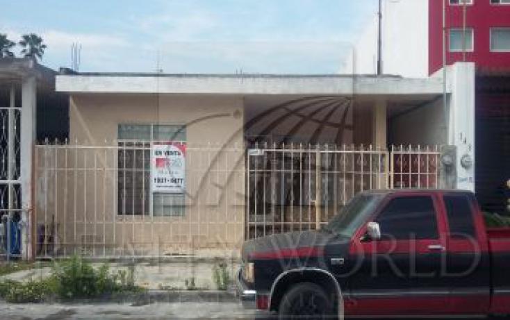 Foto de casa en venta en 141, azteca, guadalupe, nuevo león, 864981 no 01