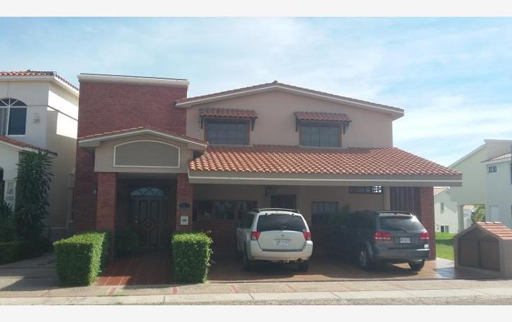 Foto de casa en venta en  141, club real, mazatlán, sinaloa, 1628806 No. 01