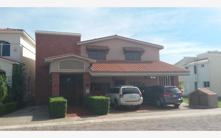 Foto de casa en venta en  141, club real, mazatlán, sinaloa, 1628806 No. 02