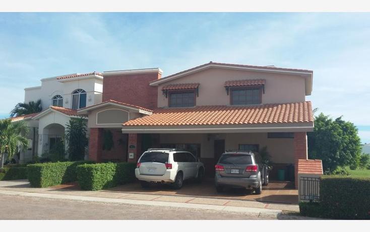 Foto de casa en venta en  141, club real, mazatlán, sinaloa, 1628806 No. 03