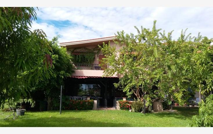 Foto de casa en venta en  141, club real, mazatlán, sinaloa, 1628806 No. 27