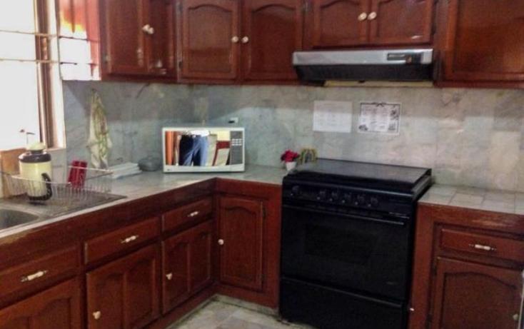 Foto de casa en venta en  141, el toreo, mazatlán, sinaloa, 956983 No. 04