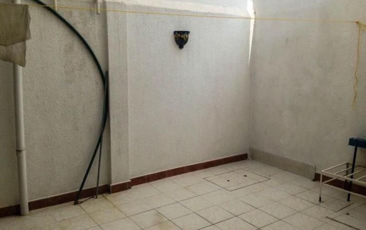 Foto de casa en venta en  141, el toreo, mazatlán, sinaloa, 956983 No. 13
