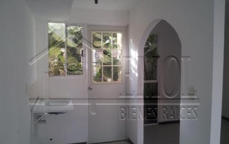 Foto de casa en venta en  14104, hacienda santa clara, puebla, puebla, 1724248 No. 02
