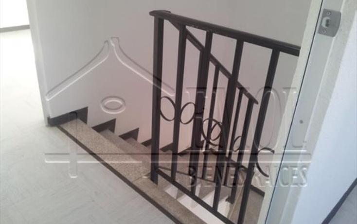 Foto de casa en venta en  14104, hacienda santa clara, puebla, puebla, 1724248 No. 08