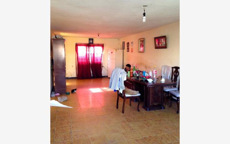 Foto de casa en venta en  1412, barrio del alto, puebla, puebla, 392698 No. 02
