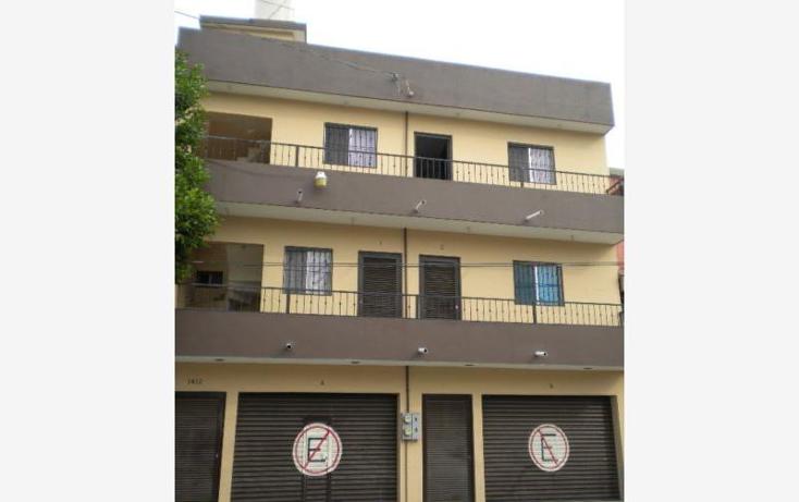 Foto de casa en venta en  1412, gabriel leyva, mazatlán, sinaloa, 1807080 No. 01