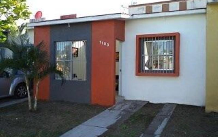 Foto de casa en venta en  1416, buenavista, villa de ?lvarez, colima, 1609588 No. 04