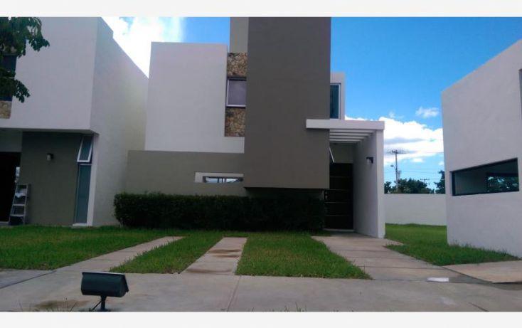 Foto de casa en venta en 142 a 58, chablekal, mérida, yucatán, 1360835 no 01