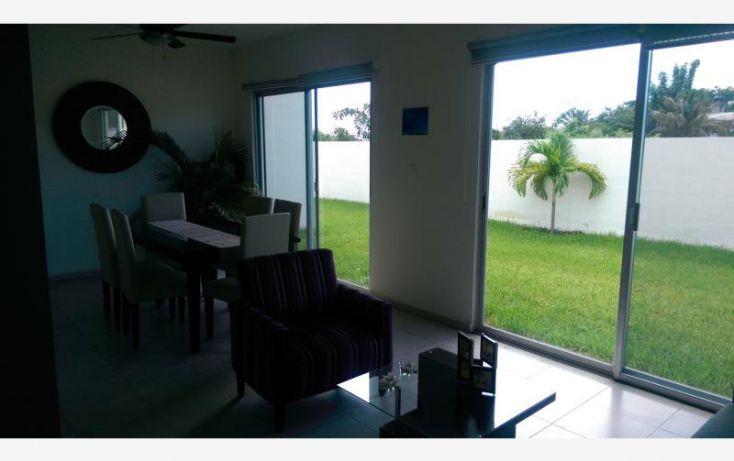 Foto de casa en venta en 142 a 58, chablekal, mérida, yucatán, 1360835 no 03