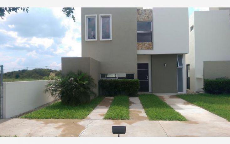 Foto de casa en venta en 142 b 159, chablekal, mérida, yucatán, 1360847 no 01