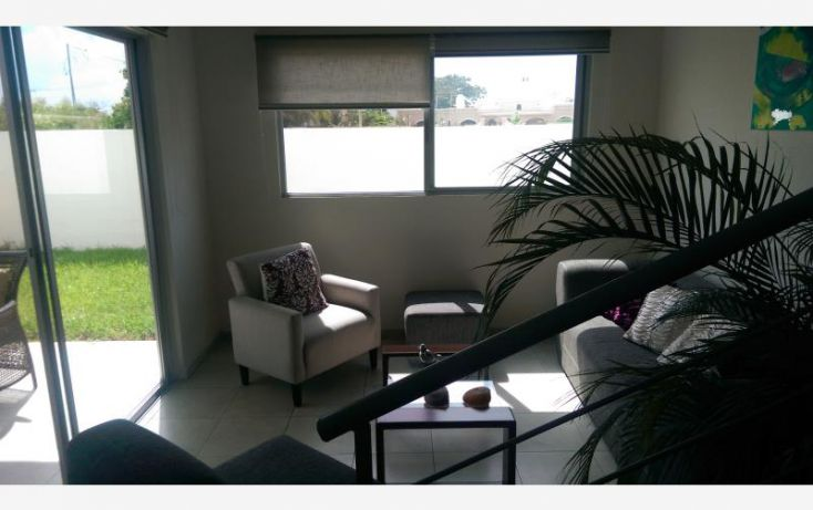 Foto de casa en venta en 142 b 159, chablekal, mérida, yucatán, 1360847 no 05