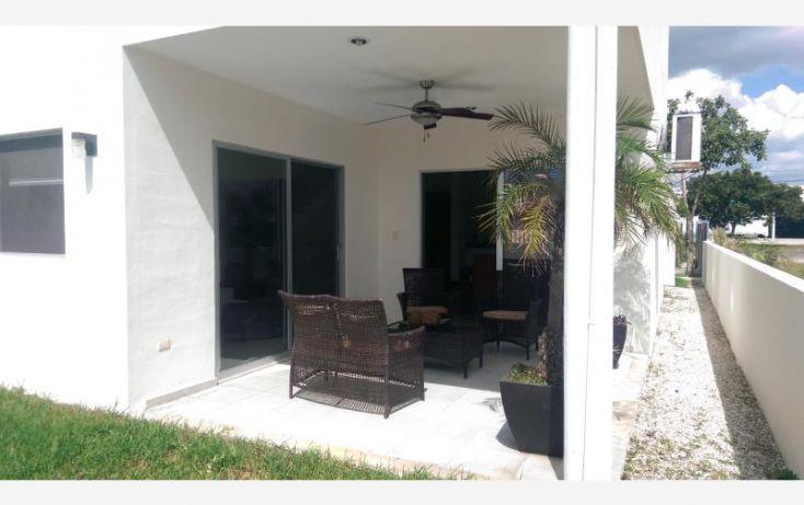 Foto de casa en venta en 142 b 159, chablekal, mérida, yucatán, 1360847 no 10