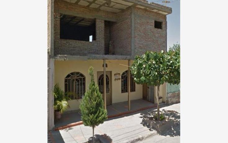 Foto de casa en venta en  142, lucio blanco, torreón, coahuila de zaragoza, 1978540 No. 01