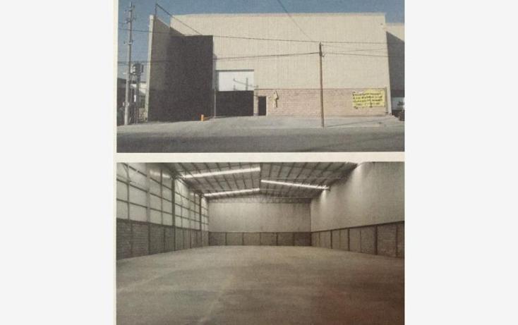 Foto de nave industrial en renta en  142, parque industrial lagunero, gómez palacio, durango, 1765116 No. 03