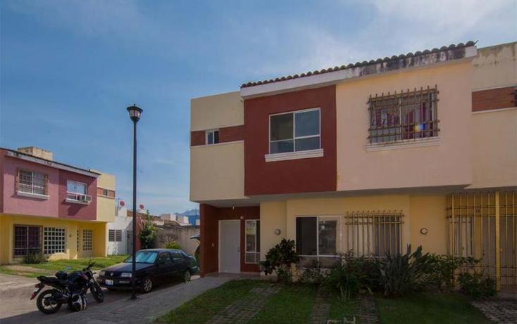 Foto de casa en venta en  142, parques las palmas, puerto vallarta, jalisco, 1606318 No. 01