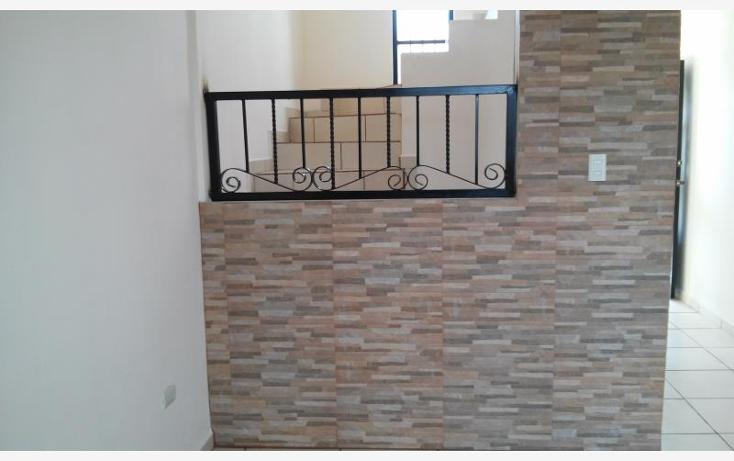 Foto de casa en venta en  142, villa owen, ahome, sinaloa, 1374737 No. 04