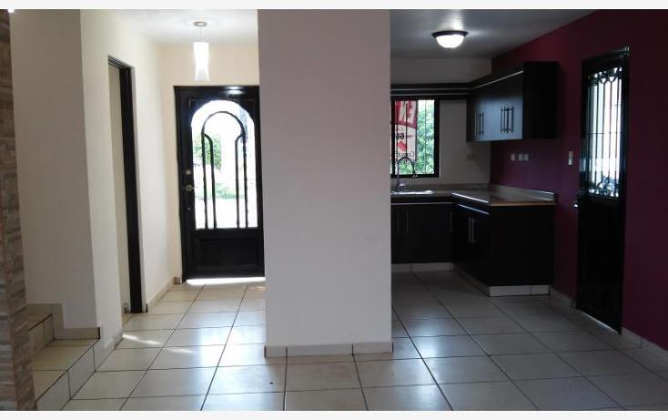 Foto de casa en venta en  142, villa owen, ahome, sinaloa, 1374737 No. 06