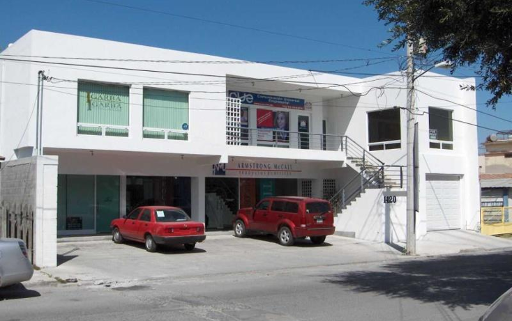 Foto de local en renta en  1420, rodriguez, reynosa, tamaulipas, 1224059 No. 01