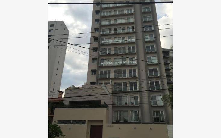 Foto de departamento en venta en  # 1424, country club, guadalajara, jalisco, 2041036 No. 01