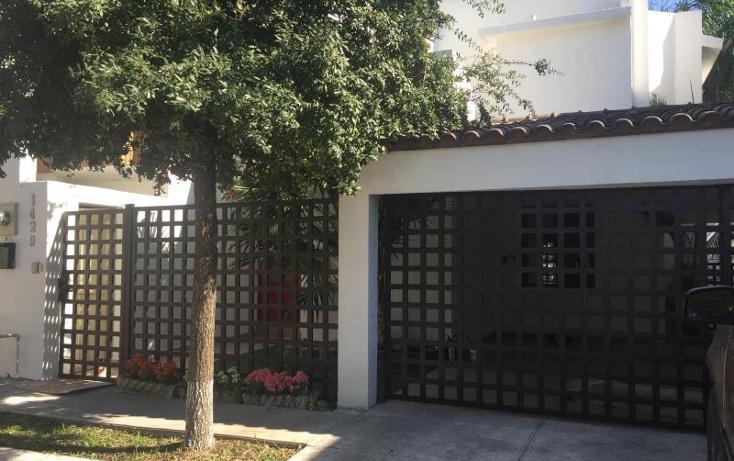 Foto de casa en venta en  1429, mirasierra 2do sector, san pedro garza garcía, nuevo león, 2561009 No. 01