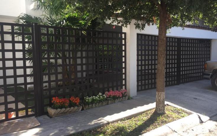 Foto de casa en venta en  1429, mirasierra 2do sector, san pedro garza garcía, nuevo león, 2561009 No. 02
