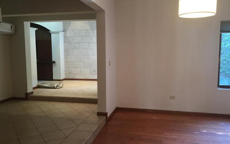 Foto de casa en venta en  1429, mirasierra 2do sector, san pedro garza garcía, nuevo león, 2561009 No. 20