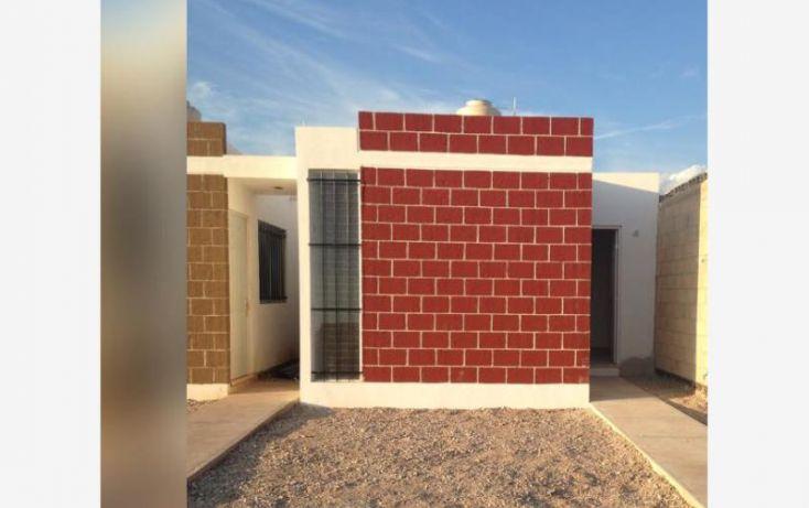 Foto de casa en venta en 143 29, ampliación ciudad industrial, mérida, yucatán, 1795618 no 02