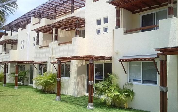 Foto de casa en venta en  143, alfredo v bonfil, acapulco de juárez, guerrero, 496972 No. 02