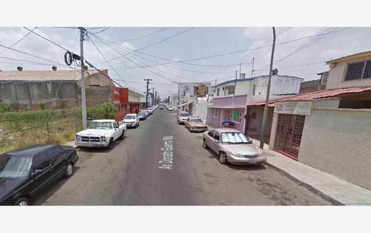 Foto de local en venta en  143, centro, culiacán, sinaloa, 859361 No. 01