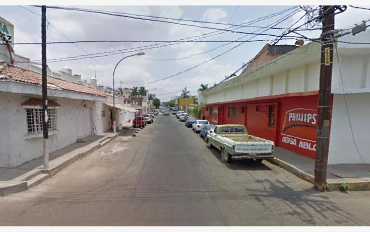 Foto de local en venta en  143, centro, culiacán, sinaloa, 859361 No. 02