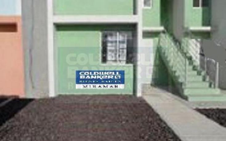 Foto de departamento en venta en  143, la paz, tampico, tamaulipas, 220102 No. 01