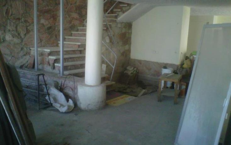 Foto de oficina en venta en  143, san juan, tepic, nayarit, 1599894 No. 02